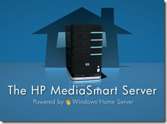 HP Promo: $150 off EX485 and EX487 MediaSmart Servers