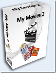 MyMovies for Windows Home Server Review