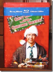 Christmas Vacation Unboxing 012