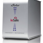 ioSafe Solo 1.5TB Fireproof drive to be given away!