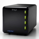 Drobo and the Windows Home Server