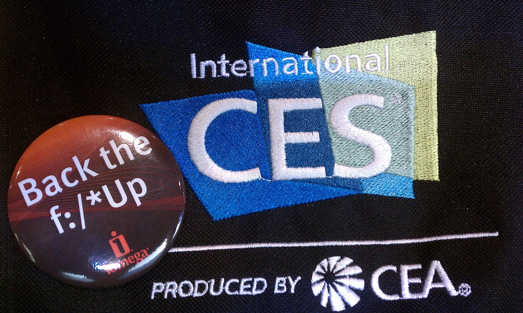 CES 2011 in Pictures