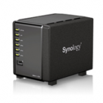 Synology announces the DS411 slim