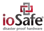 ioSafe Announces a 3 Terabyte Version of the Fireproof and Waterproof SoloPRO