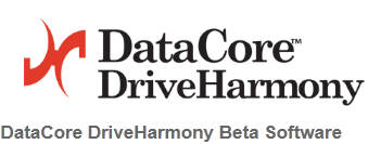 DataCore DriveHarmony Beta Add-in is now available