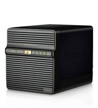 Synology DS411+II Review