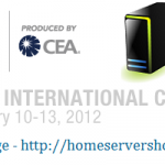 The CES 2012 Live Coverage Schedule
