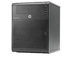 HP Microserver N40L Build and Bios Modification