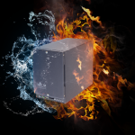 ioSafe CEO Rob Moore joins HSS podcast to discuss the new N2 powered by Synology