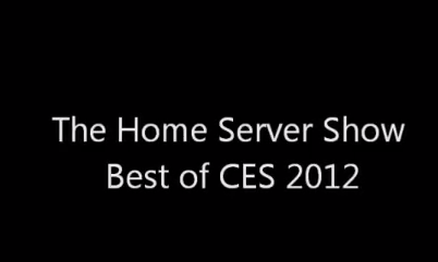 A Look Back CES 2012 in Video