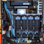 HP ProLiant N40L MicroServer Build and BIOS Modification Revisited