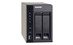 QNAP TS-269L Turbo NAS Unboxing and Initial Setup