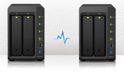 Synology Makes DiskStation (DSM) Manager 4.3 Official for Network Attached Storage