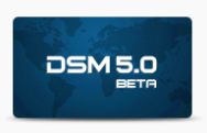 Synology to Showcase DiskStation Manager DSM 5.0 at CES 2014