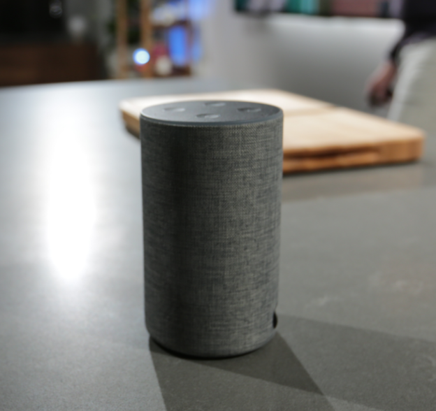 Amazon's new Echo, Smaller and cheaper at $99