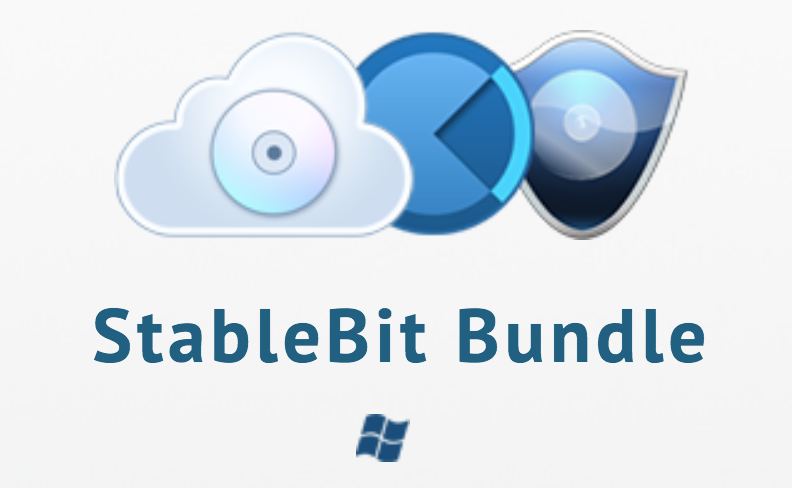 StableBit Bundle 30% RESET Deal